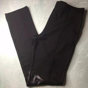 Victorias Secret Black Legging Pants